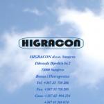 Higracon